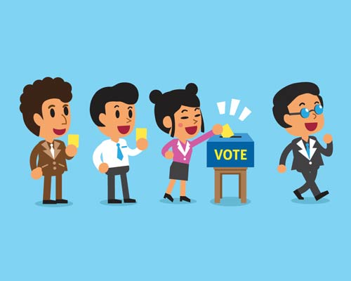 happy-voters